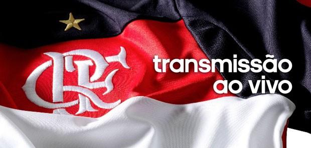 Transmissão lançamento da camisa flamengo adidas (Foto: Reprodução / Facebook)