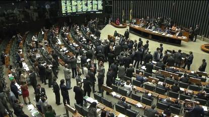 Jornal da Globo - Edição de Terça-feira, 24/05/2016