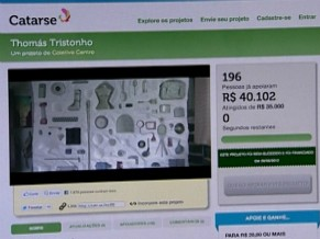 Projetos com mais apoiadores passam mais confiança (Foto: Divulgação)