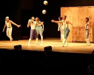 Festival de Teatro de Resende começa nesta quinta (Foto: Reprodução RJTV 1ª Edição)