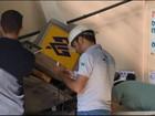 Explosões de caixas eletrônicos preocupam no Centro-Oeste de MG