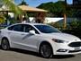 Ford lança Fusion 2017 com novo visual e preços a partir de R$ 121.500