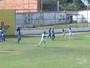 Maranhão não joga, mas mantém liderança na Série B do Maranhense