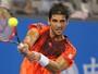 Evento-teste do tênis terá jogo de exibição entre Bellucci e Rogerinho