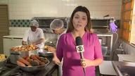 Alunos da rede pública do Recanto recebem dicas de nutrição