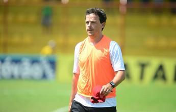 Cruzeiro descarta Diniz e chega à  fase decisiva para anunciar técnico