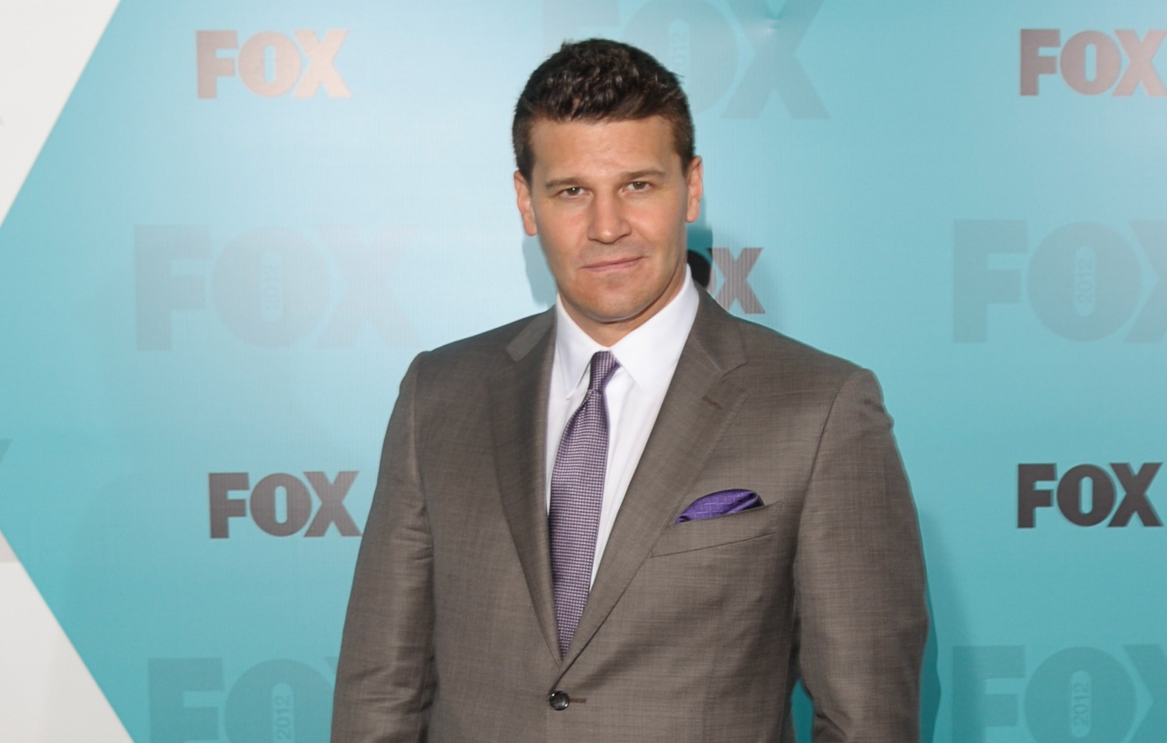David Boreanaz (Foto: Getty Images)