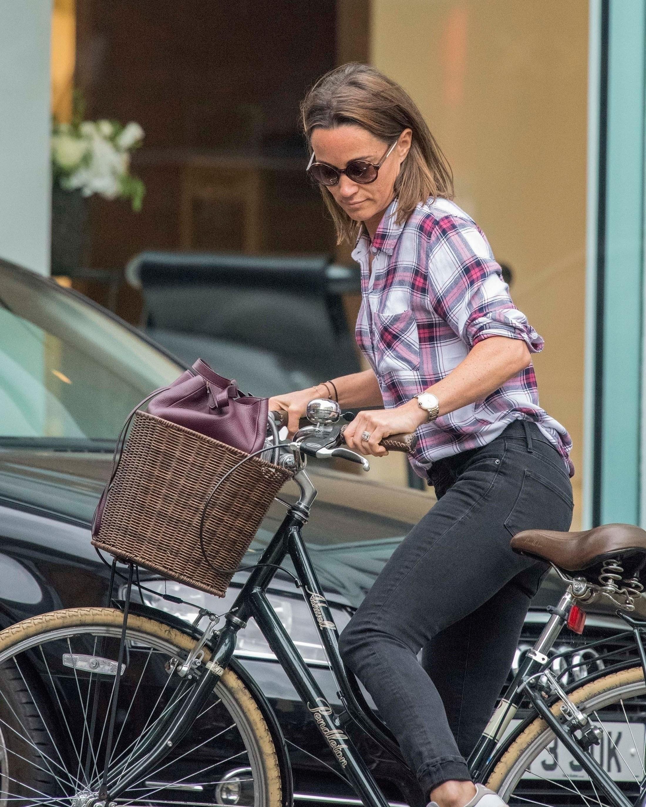 Pippa Middleton (Foto: BACKGRID)