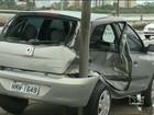 Registrados 10 acidentes de trânsito no primeiro dia de 2016, em São Luís