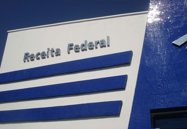 Receita Federal (Foto: Reprodução/Facebook)