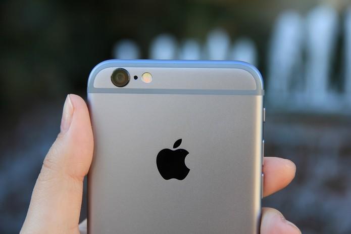iphone-6-camera (Foto: TechTudo)