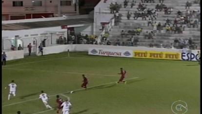 Salgueiro perde o primeiro jogo na disputa do terceiro lugar do Pernambucano