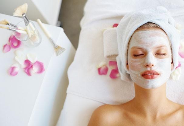 máscara (Foto: Shutterstock)