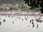 Litoral norte de SP espera receber  2,5 milhões de turistas até Ano Novo