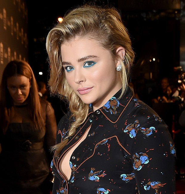 Chloë Grace Moretz (Foto: Dimitrios Kambouris/Getty Images)