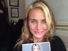 Cameron Diaz é contra a depilação: 'Os pelos são como uma linda cortina'