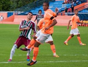 caio fluminense (Foto: Bruno Haddad / FluminenseFC)