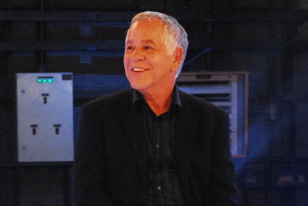 Nelson Motta (Foto: TV Globo/ O Canto da Sereia)