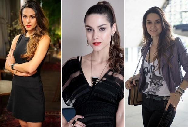 """Fernanda Machado vive uma personagem ambiciosa em """"Amor à Vida"""" (Foto: Divulgação)"""