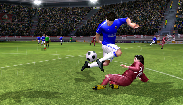 Dream league soccer download for tablet pictures to pin on pinterest