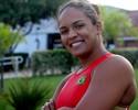 Vida pós-Rio 2016: Aline Silva disputa o Mundial Militar de luta na Macedônia