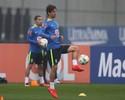 Lazio deve apresentar proposta por Rodrigo Caio até o fim da Olimpíada