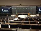 Câmara recebe 36 dos 513 deputados no primeiro dia após recesso