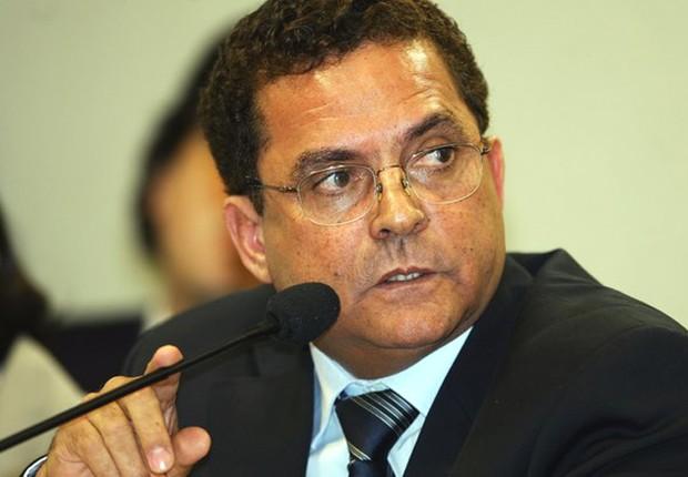Ronan Maria Pinto, o dono do Diário do Grande ABC: preso na nova fase da Lava Jato (Foto: Reprodução/Facebook)