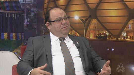 Mais de 7 mil contribuintes deixam de declarar Imposto de Renda no AM