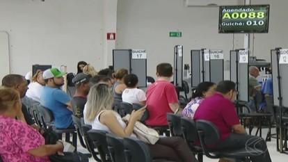 Eleitores de Uberlândia devem se programar para fazer o cadastramento biométrico