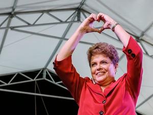 Dilma S2  (Foto: Ichiro Guerra/Divulgação)