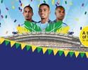 "Na onda de Gabriel Jesus, City cria ""Samba Style Tour"" e prestigia brasileiros"