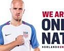 """""""Um time, uma nação"""": terra do soccer inspira EUA para superarem tragédia"""