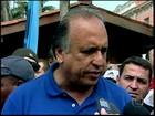 Pezão não descarta UPPs no Norte do RJ: 'Carência muito grande', diz