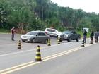 Operação 'Brasil Integrado' prende PMs suspeitos de sequestro, no AM