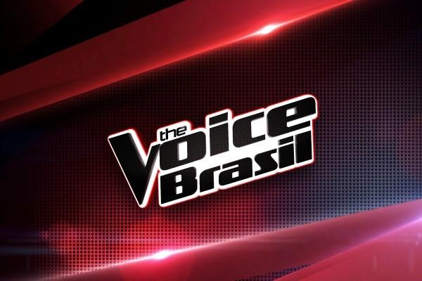 The Voice Brasil 2 logo (Foto: Divulgação/TV Globo)