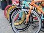 Para comemorar aniversário, Praia Grande realiza 1º Passeio Ciclístico