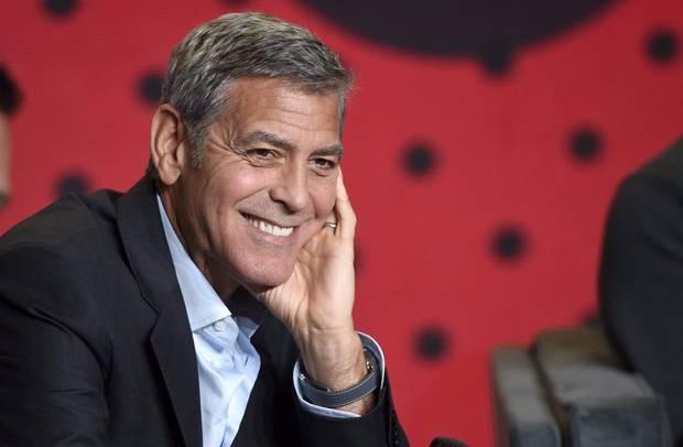 George Clooney (Foto: Chris Pizzello / AP)