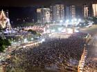 Atrações da festa de réveillon 2016 de Manaus são divulgadas; veja opções