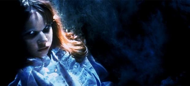 """""""Esse é um ótimo dia para um exorcismo"""" (Foto: Reprodução)"""