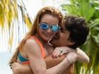 Lindsay Lohan deixa mansão do ex-noivo e passa a morar em hotel