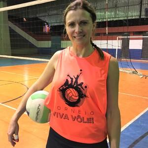 Torneio Viva Vôlei Priscila Muchiutti Prudente (Foto: Ive Rodrigues / GloboEsporte.com)