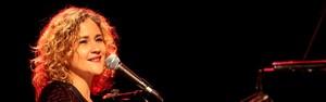 Projeto Recitais de Piano apresenta concerto de Delia Fischer