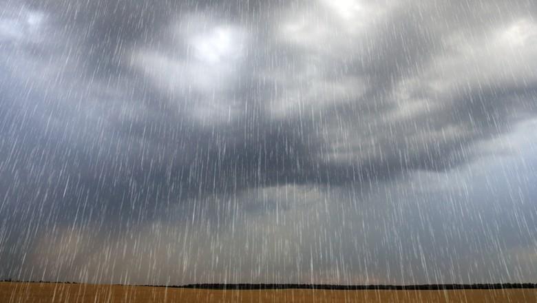 agricultura_clima_chuva (Foto: Thinkstock)