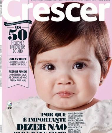 capaCF274 (Foto: Crescer/ Editora Globo)
