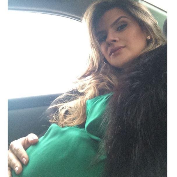 Mirella Santos (Foto: Instagram/Reprodução)