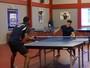Mesatenistas cubanos treinam em Macapá para os Jogos Olímpicos