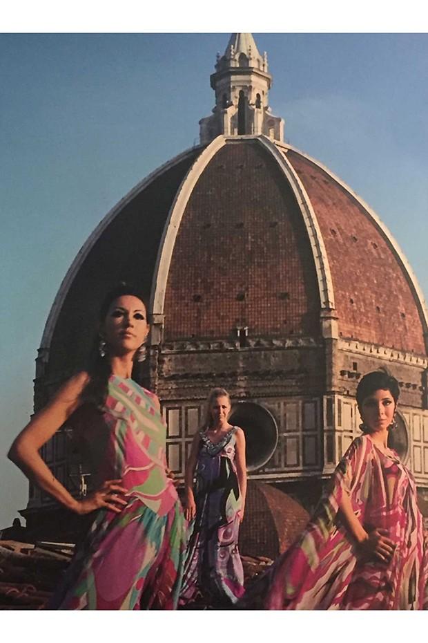 Original Designer Of Florence S Duomo