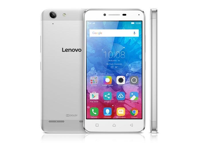 Lenovo Vibe K5 tem tela Full HD de cinco polegadas superior à do Moto G (Foto: Divulgação/Lenovo)