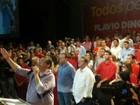 Flávio Dino é confirmado como candidato do PC do B ao governo